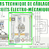 COURS TECHNIQUE DE CÂBLAGE DE CIRCUITS ÉLECTRO-MÉCANIQUES