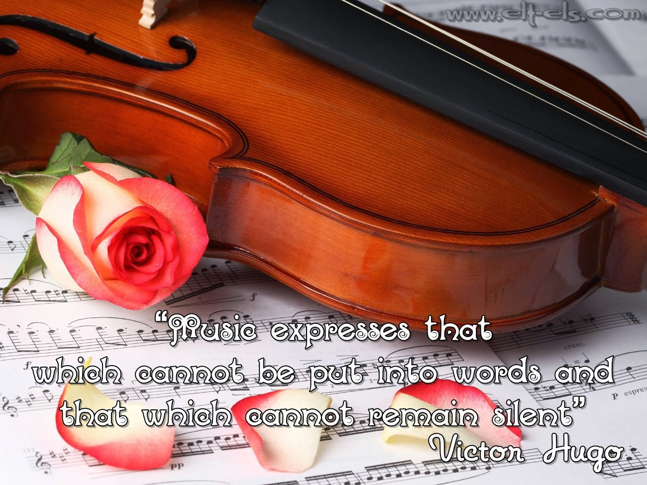 What Music Expresses