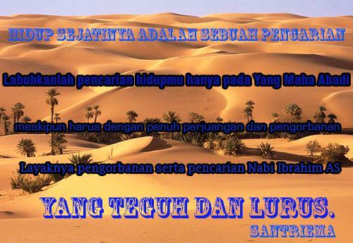 Makna Idul Adha Bagi Kehidupan Sehari-Hari Dalam Islam