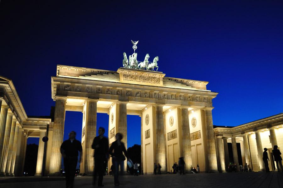 Reedición. ¡Y el Muro (de Berlín) se cayó!