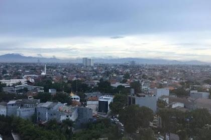 6+ Fakta Menarik Tentang Gunung Gede Pangrango yang Nampak dari Kemayoran, Jakarta Pusat