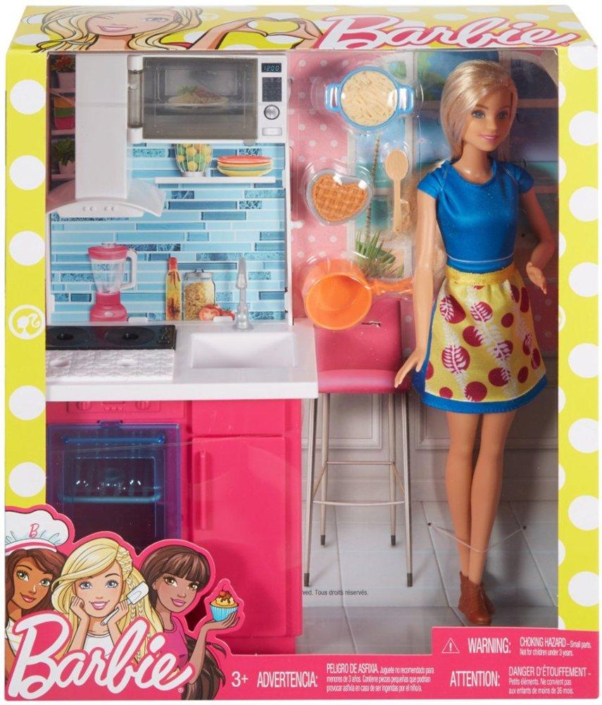 Daily Kids Deals Barbie
