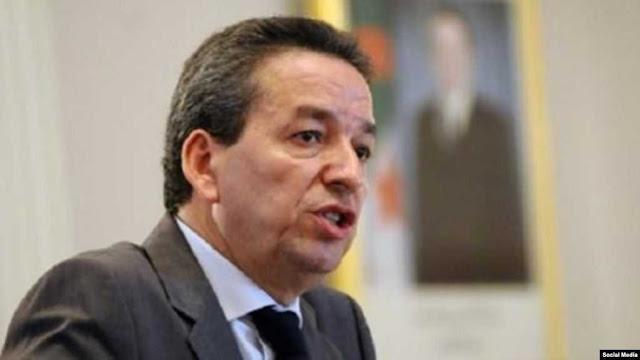 الجزائر.. حبس وزير التجارة الأسبق ''مؤقتا'' بتهم فساد