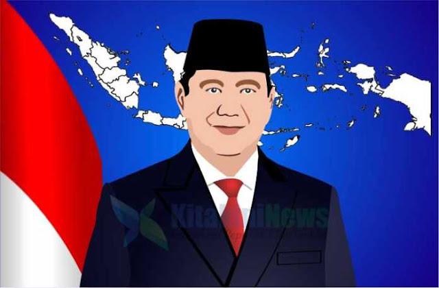 Google Suggest Munculkan Istilah 'Prabowo Subianto Presiden 2019'