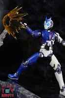 SH Figuarts Kamen Rider Vulcan Shooting Wolf 35