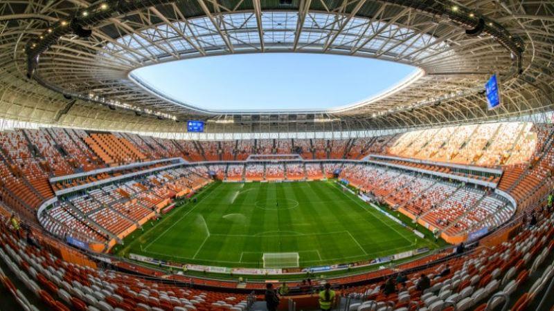 Mordovia Arena, Rusia | Piala Dunia FIFA 2018