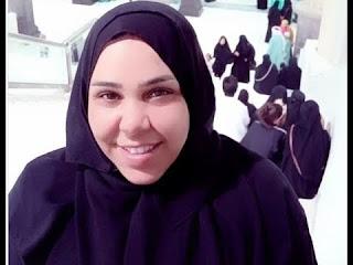 """الفنانة المصرية شيماء سيف تسخر و تقول  كلكم هتبقوا تخان زيى""""."""