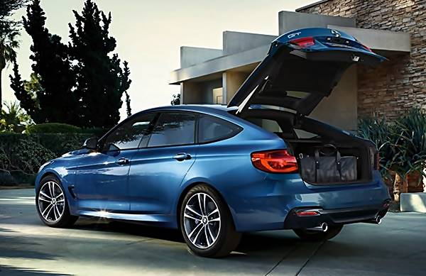 2017 BMW 3 Series Gran Turismo Starting from $ 50.140, review, redesign, price, performance, engine, exterior and interior