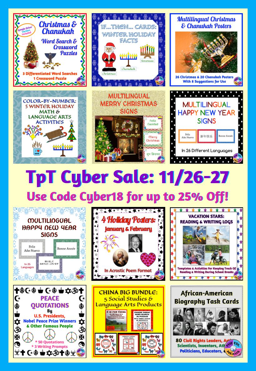 https://www.teacherspayteachers.com/Store/The-Esl-Nexus/Category/Seasonal-207648