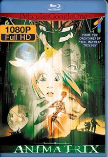 Animatrix[2003] [1080p BRrip] [Latino- Ingles] [GoogleDrive] LaChapelHD
