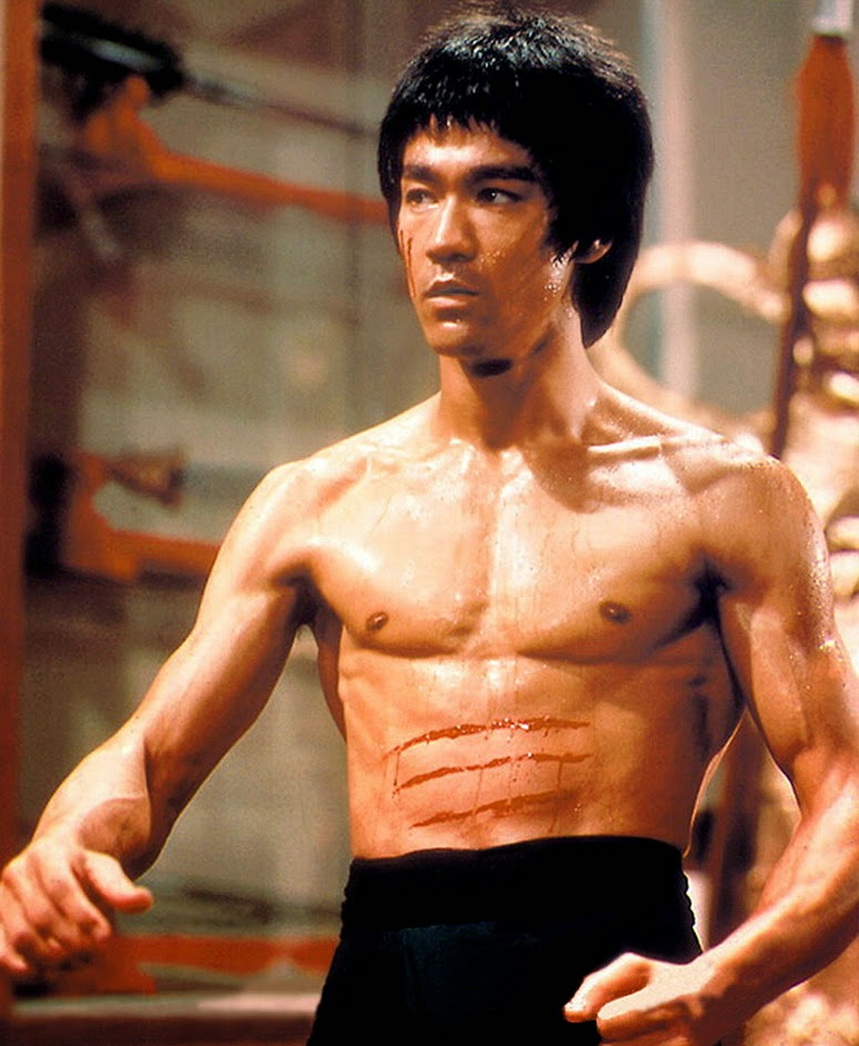 bruce lee hollywood legend dies young