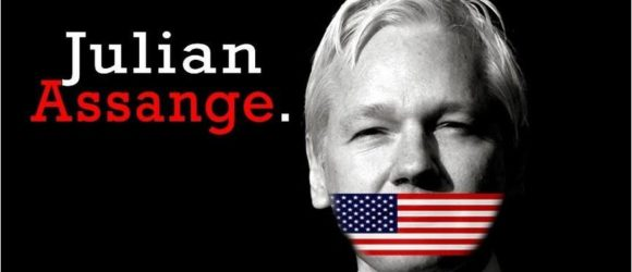 Υπερόπλο της Ελλάδας ο Julian Assange