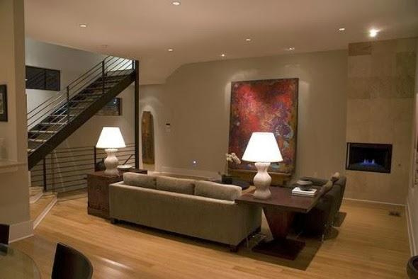 Consigli per la casa e l 39 arredamento tendenza for Colori per sala
