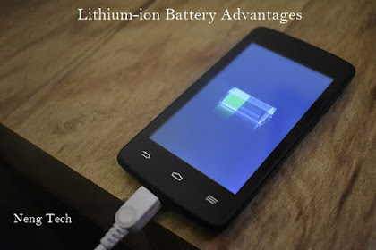 Lithium-ion Battery Advantages