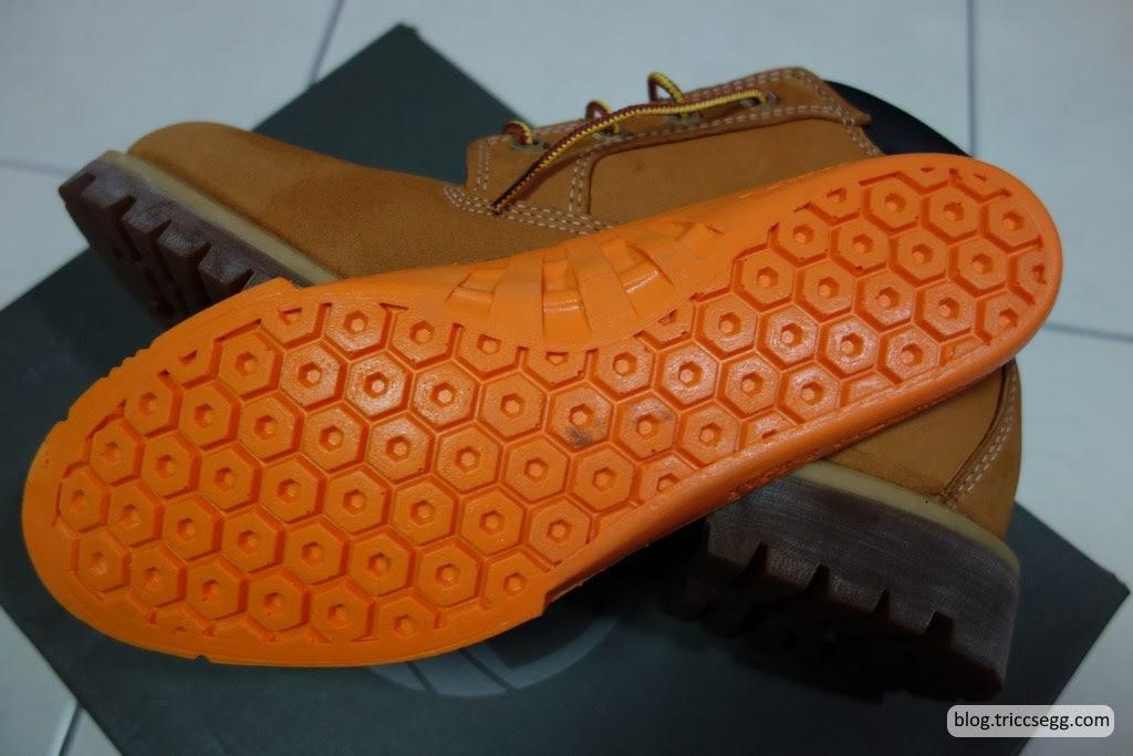timberland classic yellow boot(16).JPG