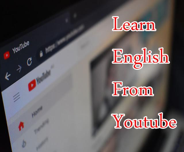 أفضل 10 قنوات علي يوتيوب لتعلم اللغة الإنجليزية من البيت مجانا