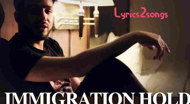Migration Hold lyrics   Yasir Khan   Ft. J.Hind