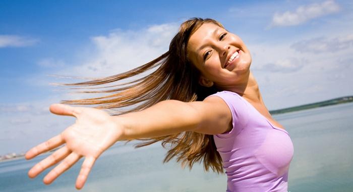 8 Tips Cantik Alami, Percaya Diri, positiveway.me, self confidence biar ngehits
