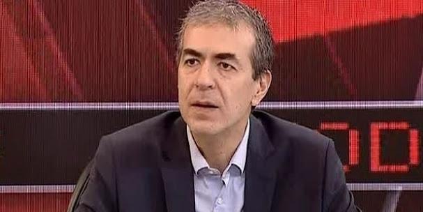 Gazeteci Cemil Barlas kimdir? aslen nerelidir? kaç yaşında? kimin oğlu? babası kim? annesi kim? biyografisi ve hayatı hakkında kısa bilgi.