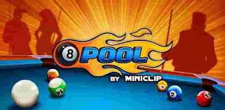 8 Pool Logo