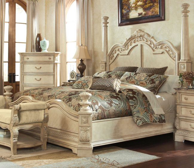 Buy Ashley FURNITURE California King BEDROOM Sets - Home ...