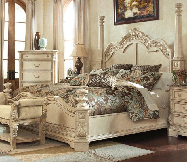 Buy Ashley FURNITURE California King BEDROOM Sets