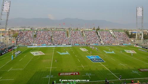 Venta de entradas Los Pumas vs. Sudáfrica en Salta