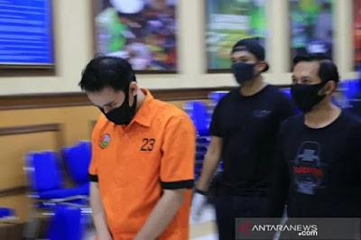 Permalink to Bukan Raffi Ahmad, Ternyata Ini Artis Inisial RA yg Ditangkap Polisi Karena Narkoba!