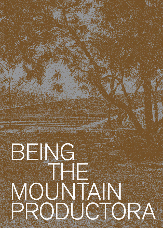 Being the Mountain