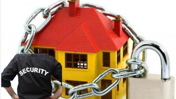 Sistem Keamanan Rumah Tinggal Paling Efektif Saat Ini