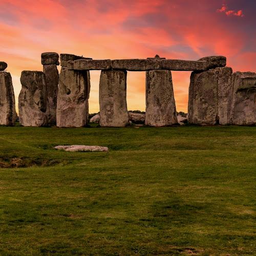 Arquitectura Prehistórica | Características