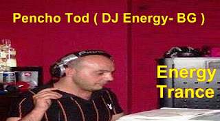 Pencho Tod ( DJ Energy- BG ) - Energy Trance Vol 471 @ Radio DJ ONE