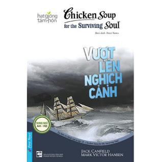 Chicken Soup For The Soul - Vượt Lên Nghịch Cảnh ebook PDF EPUB AWZ3 PRC MOBI