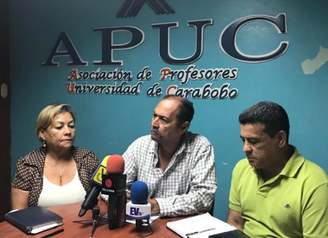 Ausentismo de docentes y alumnos en Carabobo supera 60%