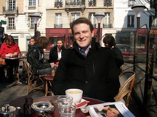 Frédéric Bernicot