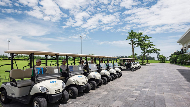 FLC Sầm Sơn Golf Links 02