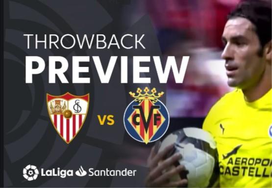 موعد مباراة فياريال واشبيلية اليوم22-06-2020 في الدوري الاسباني