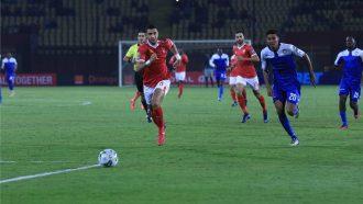 الهلال السوداني يعترض على تعيين الحكم المغربي للمباراة الحاسمة أمام الأهلي المصري
