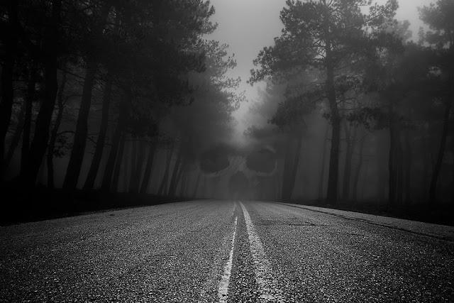 Simpang jalan.