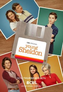 Young Sheldon Temporada 5 audio latino capitulo 1