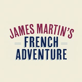 James Martin's French Adventure ep.3