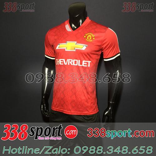 Mẫu áo MU mùa giải 2019 2020