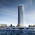 Proyek Manado Marina Bay
