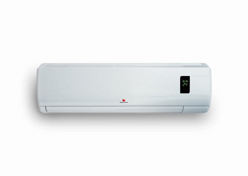 aire acondicionado split saunier duval