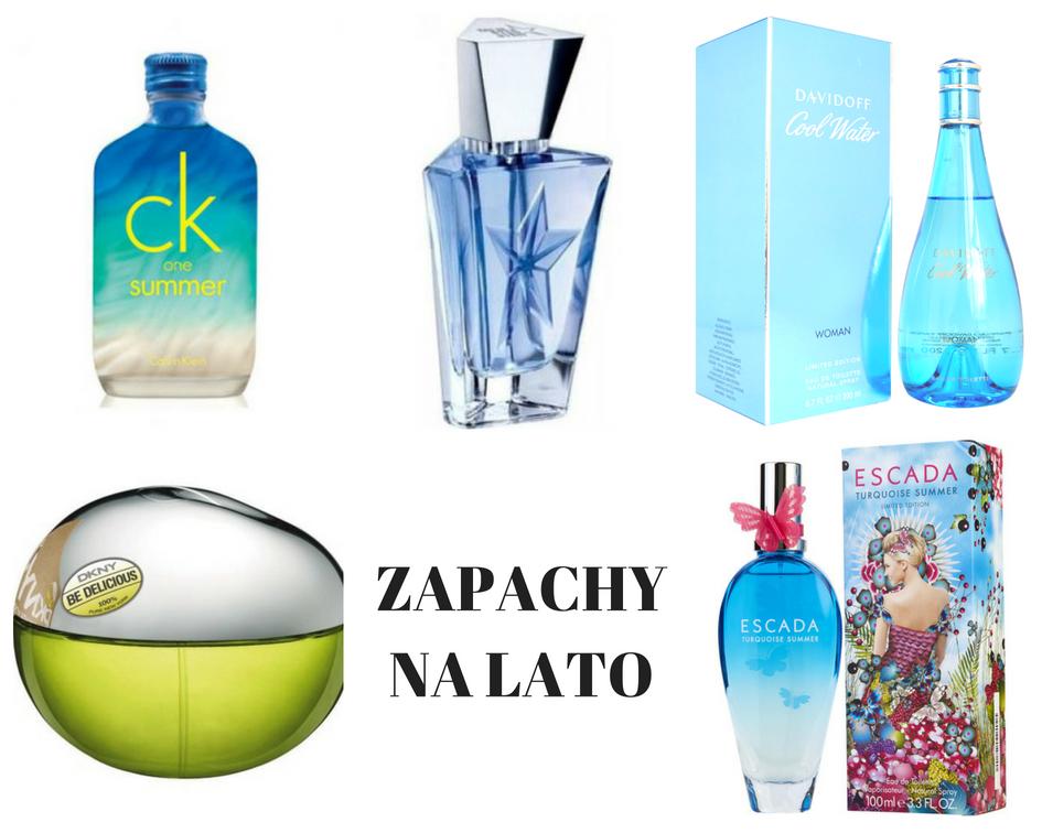 perfumy-na-lato, zapachy-na-lato, letnie-zapachy