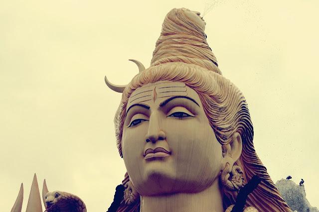 Shiva Wallpaper HD