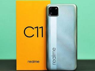 10 Handphone Realme Terbaik Harga 1 Jutaan Beserta Spesifikasinya