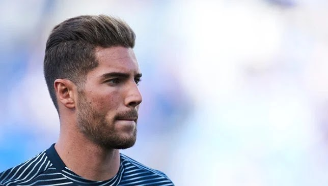 Real Madrid has made their decision on the future of goalkeeper Luca Zidane next season, Spanish network Devensa Central reported.
