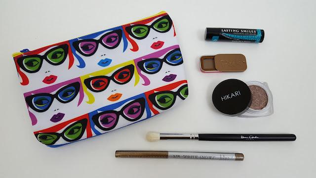January 2016 Ipsy Glam Bag