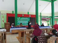 Pelatihan K3, Service Exellent dan Sanitasi Lingkungan bagi Pokdarwis dan Masyarakat Desa Caturharjo